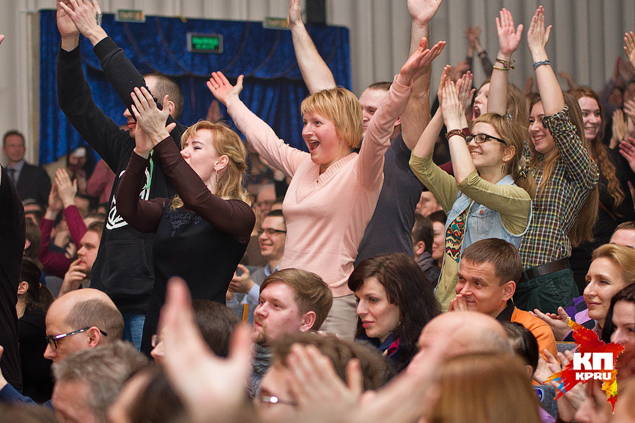 Борис Гребенщиков, так близко к сердцу принявший события в соседней Украине, не отпугнул преданных поклонников.
