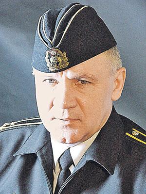 Капитан 1 ранга Сергей Кубынин: «И все равно я на судьбу не в обиде».