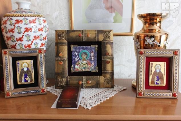 Работы брестчанина можно увидеть в России, Германии и частных коллекциях