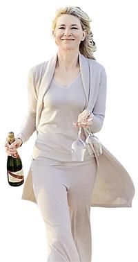За роль в фильме «Жасмин» Кейт Бланшетт уже получила «Золотой глобус».