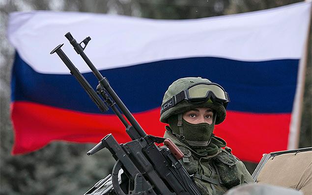 Украинская армия готовится к штурму