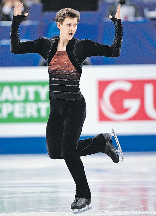 Максим Ковтун не попал в Сочи, но в Японии намерен отыграться.