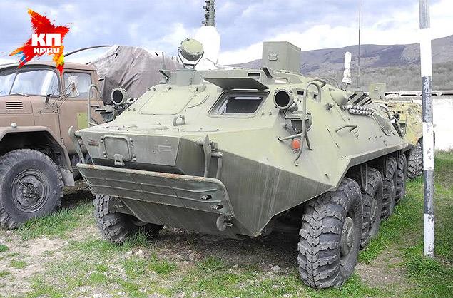 намерения России по возвращению техники на Украину, вновь натолкнулись на  странное поведение киевских властей