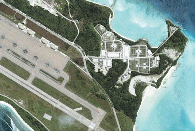 Карту аэродрома военной базы нашли  в домашнем авиасимуляторе пилота «Боинга»