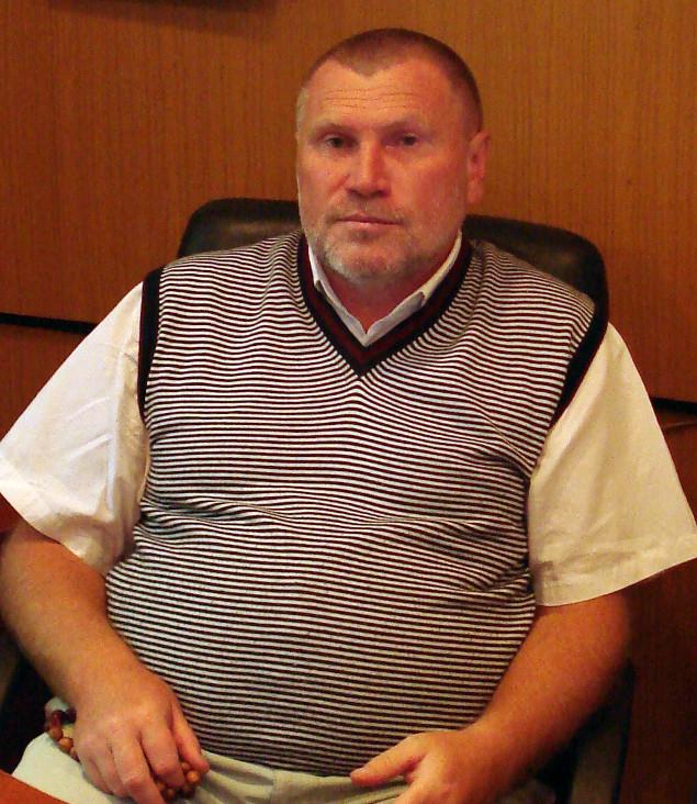 В Одессе погиб украинский православный поэт-патриот Вадим Негатуров