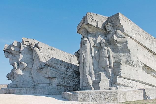 Аджимушкайских каменоломен