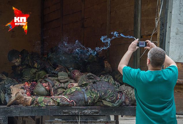 Евросоюз может направить своих представителей на судебные процессы над Савченко и Сенцовым, - Климкин - Цензор.НЕТ 9304