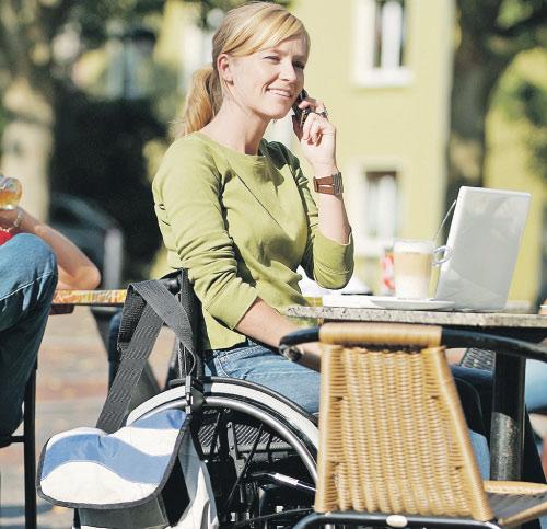 Введение новых электронных сервисов существенно облегчит инвалидам жизнь.