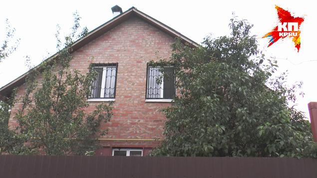 Обычный дом на улице Знакомой в Ростове уже побывал приютом для многих беженцев