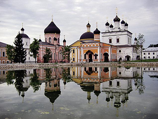 Владычний женский монастырь