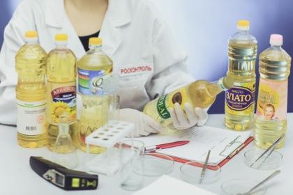 Специалисты проверили самые популярные образцы растительного масла.