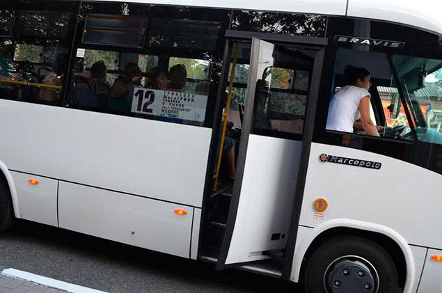 Автобусы «Марко Поло»