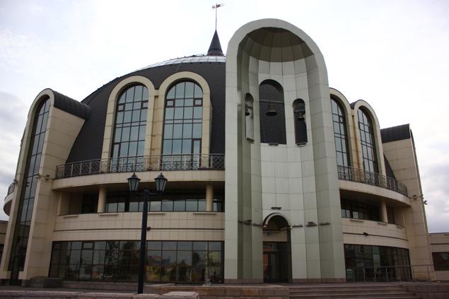 Тур выходного дня: Воронеж-