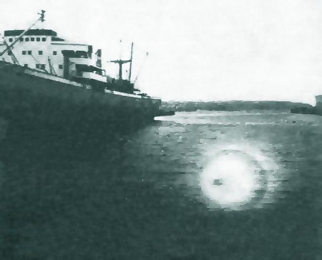 Таинственные субмарины, которые ищут у берегов Швеции, это НЛО CVAVR AVR CodeVision cvavr.ru