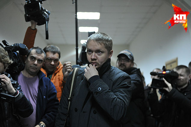 Сын Владимира Мартыненко