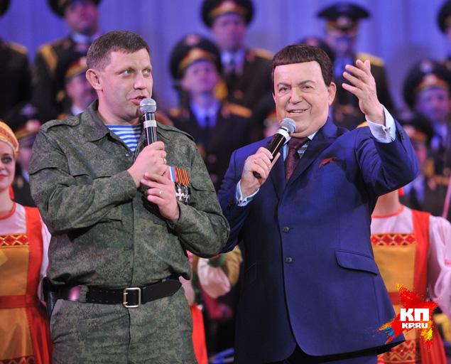 Владимир ВЕЛЕНГУРИН