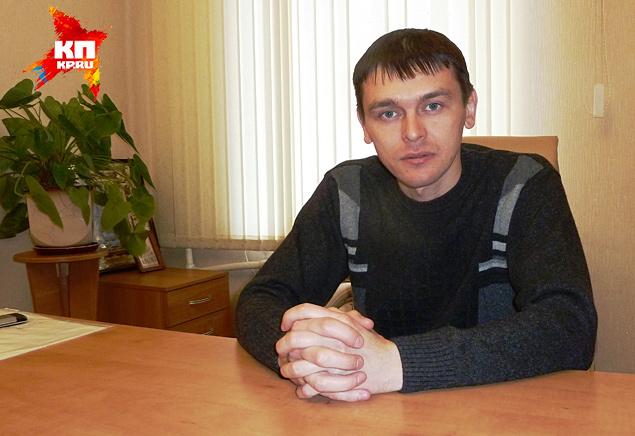 Николай ВАРСЕГОВ