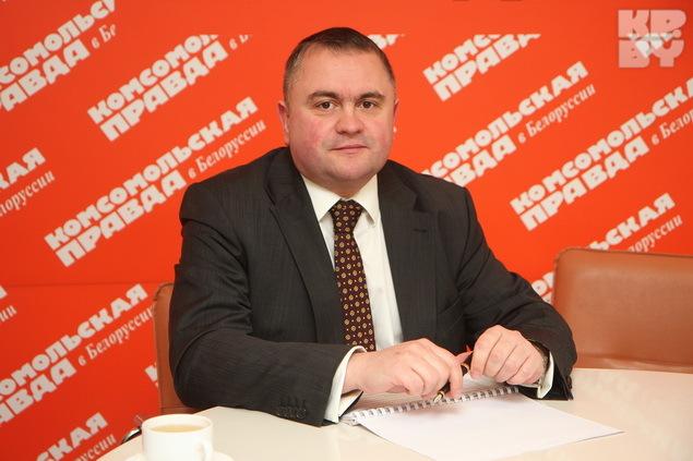 Советник посольства Литвы по