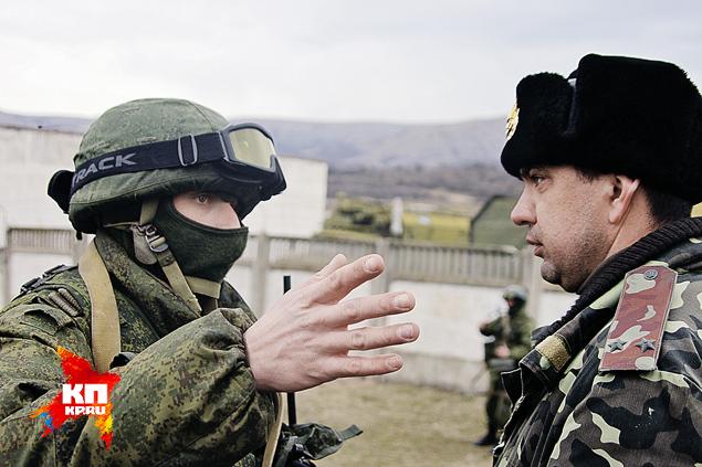 Александр КОЦ