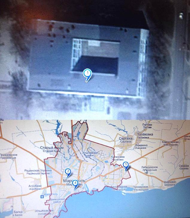 В Мариуполь отправлена рабочая группа Минсоцполитики для организации помощи пострадавшим - Цензор.НЕТ 9089