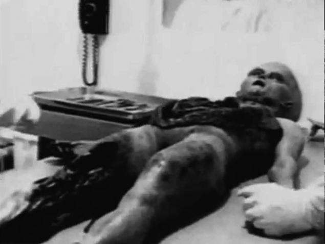 Нашелся инопланетянин, вскрытие, которого американские военные провели в 1947 году CVAVR AVR CodeVision cvavr.ru