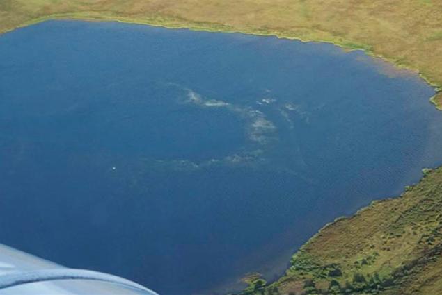 На Ямале ждут взрыва двух новых кратеров CVAVR AVR CodeVision cvavr.ru