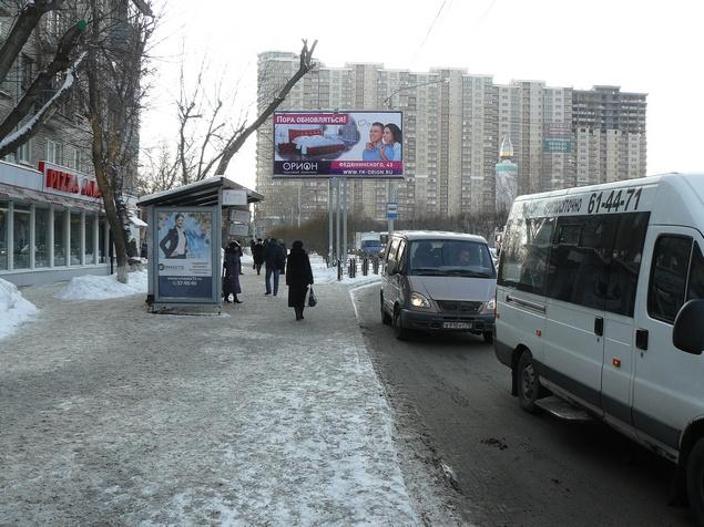 В Тюмени 73-я маршрутка не