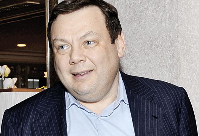 Михаил ФРОЛОВ