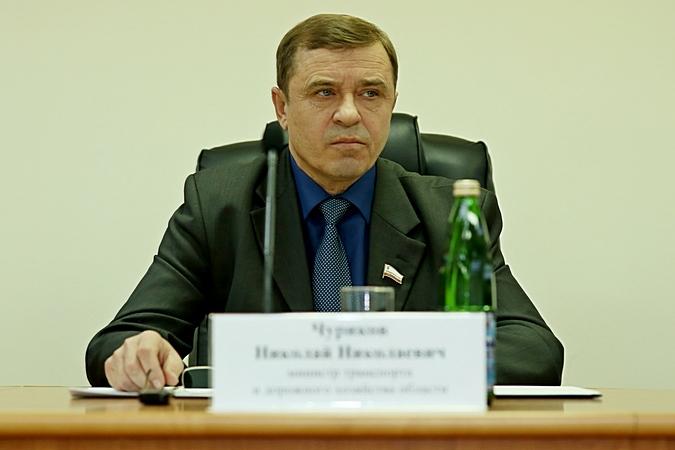 трассы Саратов - Пугачев