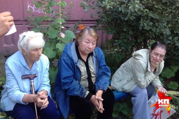 Отец-душегуб Олег Белов: «Я никого не убивал Меня