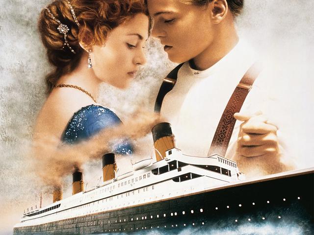 """""""Титаник"""": Всемирный хит к столетию"""