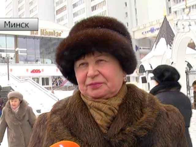 Опрос на улицах Минска: что такое ставка рефинансирования?