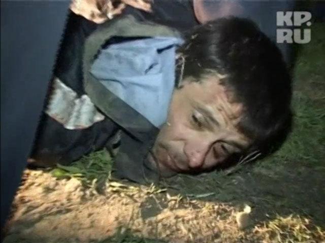 В Белгороде задержали Сергея Помазуна, расстрелявшего шесть человек