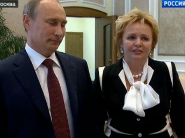 Развод Путиных: все по-честному, без фальши...