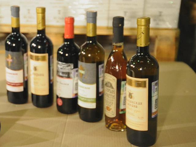 Грузинское вино вернулось в Россию