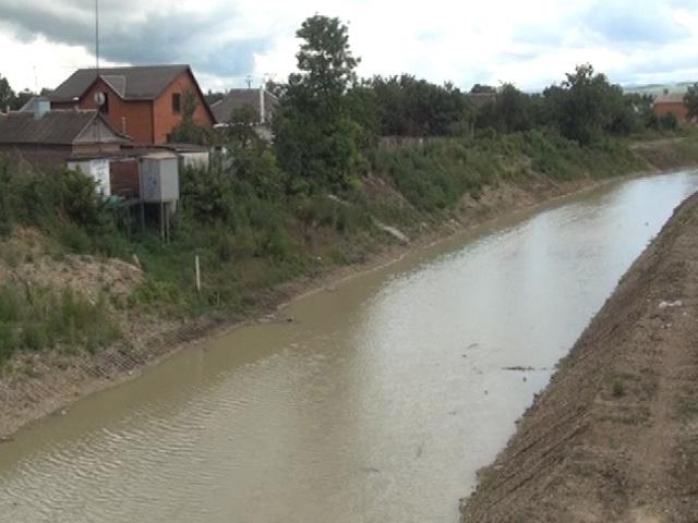 Год после наводнения в Крымске