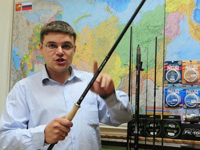Виталий Максимов, директор оптовой рыболовной компании, рассказывает, чем рыбачил Владимир Путин