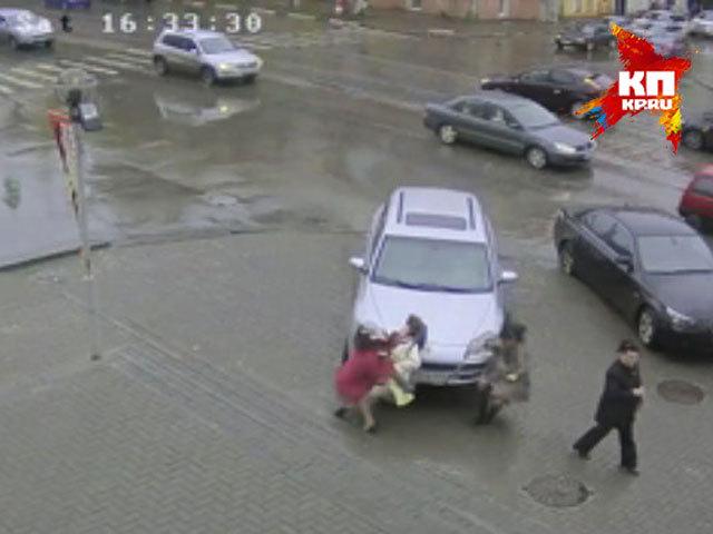 Жительницу Нижнего Новгорода отправили в колонию
