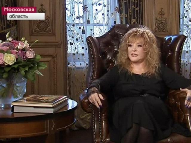 Алла Пугачева: Мечта сбылась! Я очень еще хотела детей!