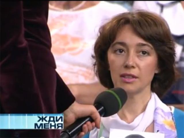 """Мать ваххабита Дмитрия Соколова разыскивала сына через программу """"Жди меня"""""""