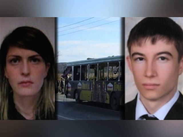 Русский ваххабит Дмитрий Соколов жил в подмосковном Долгопрудном