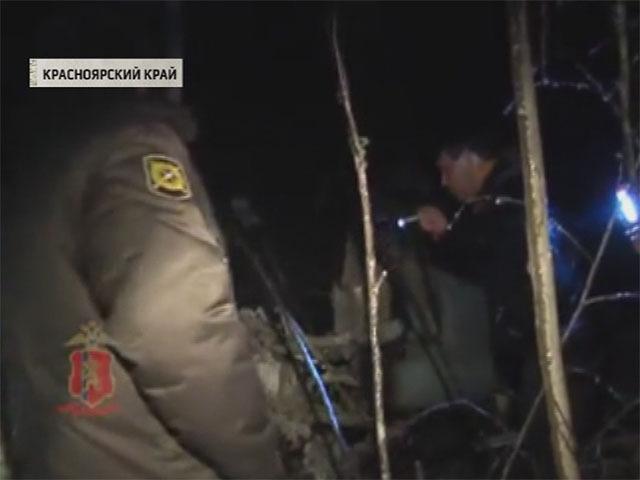 Спасшиеся пассажиры Ан-2 на ходу выпрыгнули из горящего самолета!