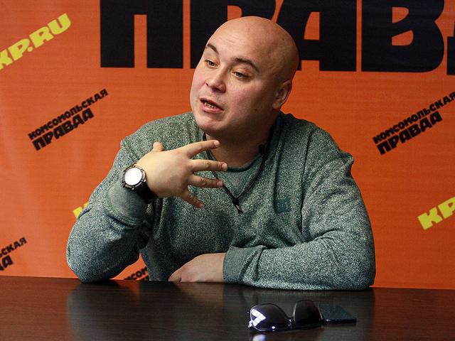 Доминик Джокер призывает поддержать хор Алтайского края и активно голосовать за ребят