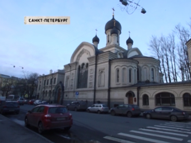 В Петербурге умер младенец, которого после ДТП родители повезли не в больницу, а в храм