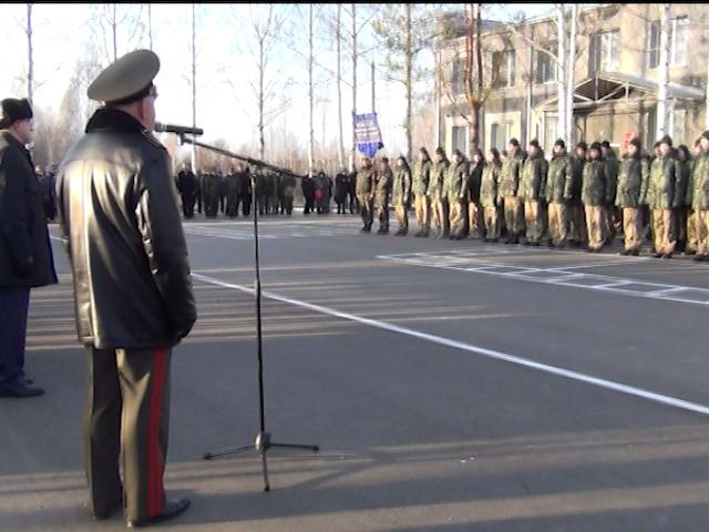 В Удмуртии открыли первый в России Центр военно-патриотического воспитания