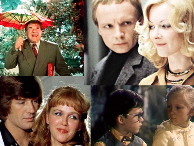 Песни из Новогодних фильмов