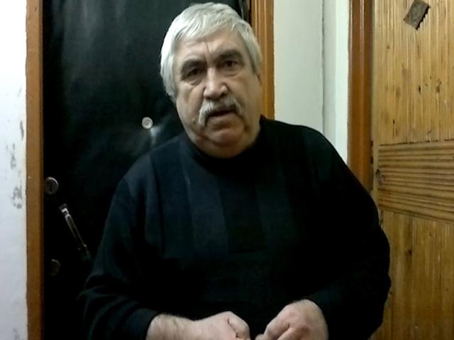 Сосед предполагаемого террориста Павла Печенкина: Он всегда всем помогал, был хорошим медиком