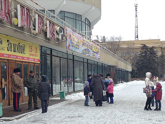 В Волгограде закончился траур по погибшим в терактах