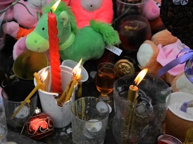 Рождество в Волгограде отмечали несмотря на теракты