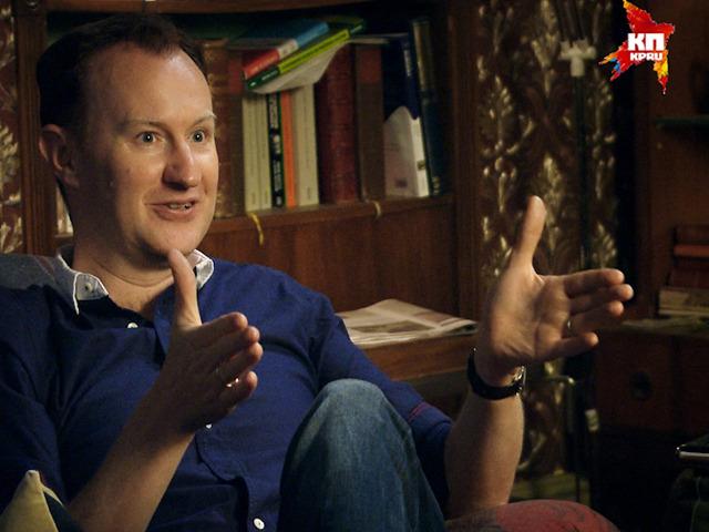 """Создатели сериала """"Шерлок"""" рассказали почему Шерлок ненавидит Магнуссона"""